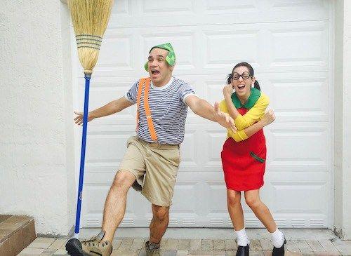 Pretty Mom: 3 Ideas for Halloween