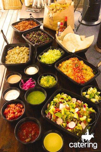 Calexico Restaurants Food Carts Multiple Locations