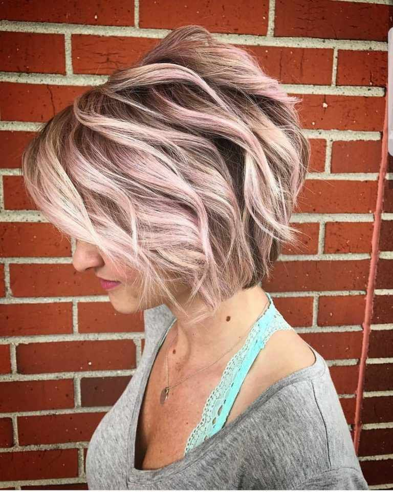 35 Best Short Hairstyles for Women All Around The World 2019