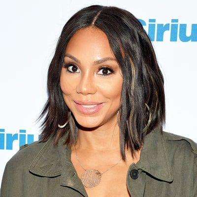 Tamar Braxton Makes Dramatic Return To Dwts After Hospitalization