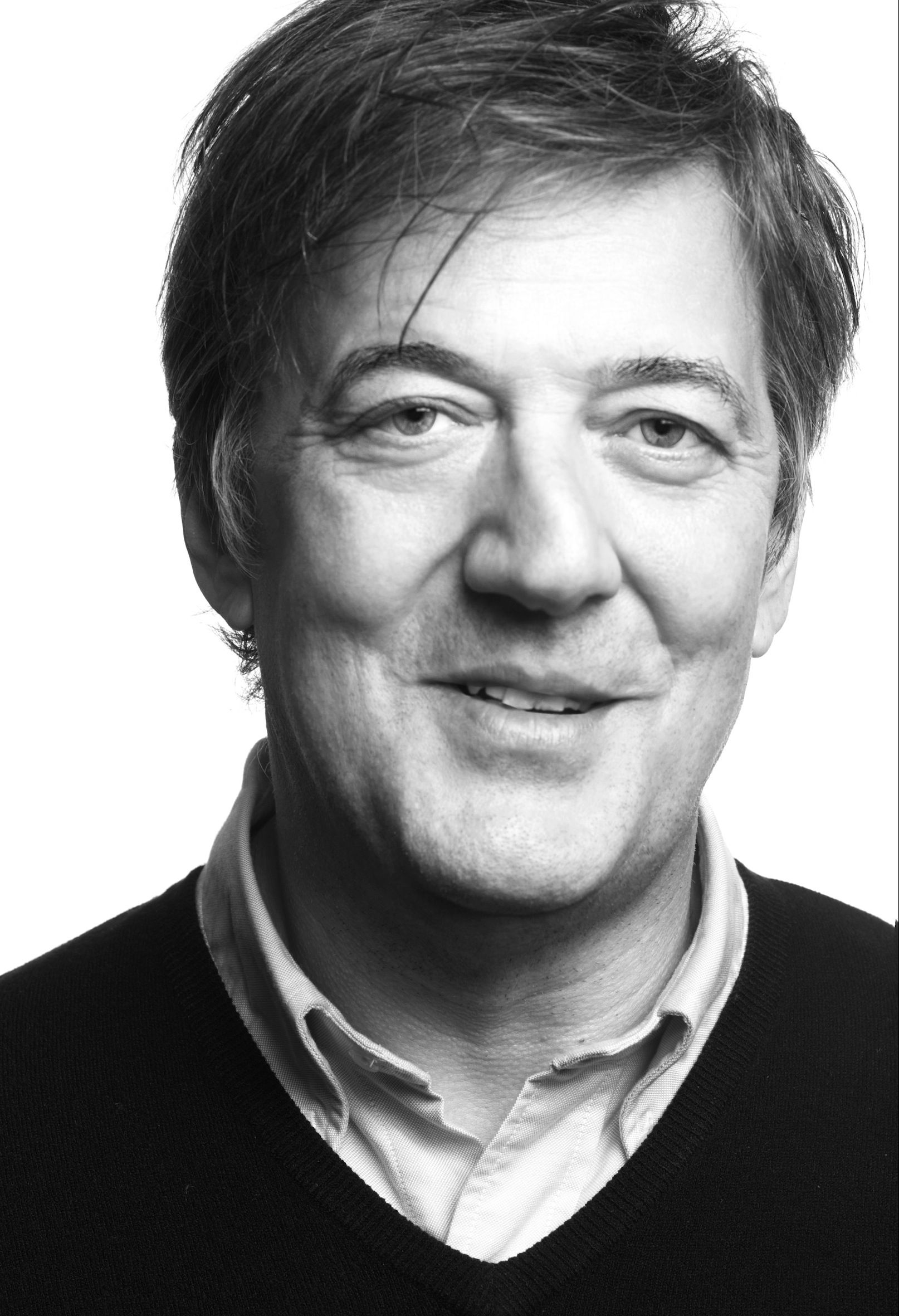 Stephen Fry (born 1957)