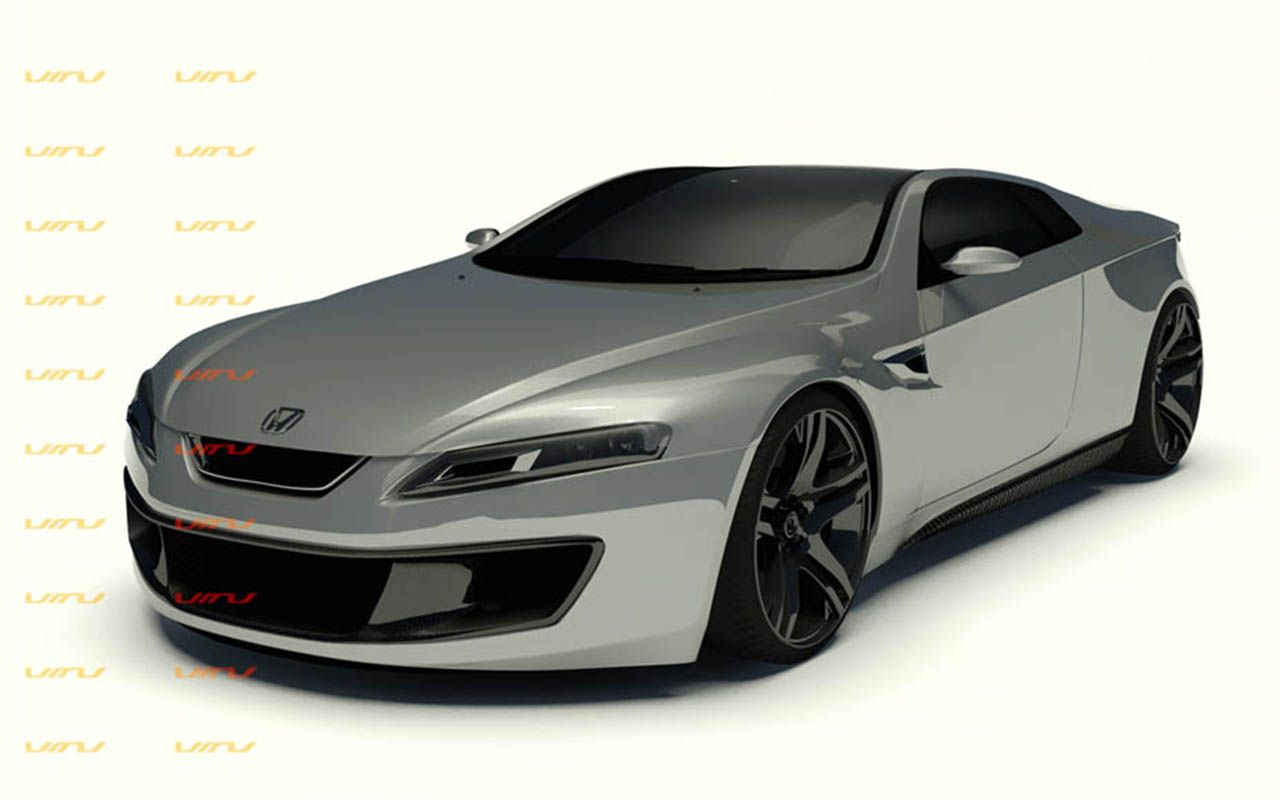 2016 Honda Prelude Price And Release Date Http Www Autocarkr