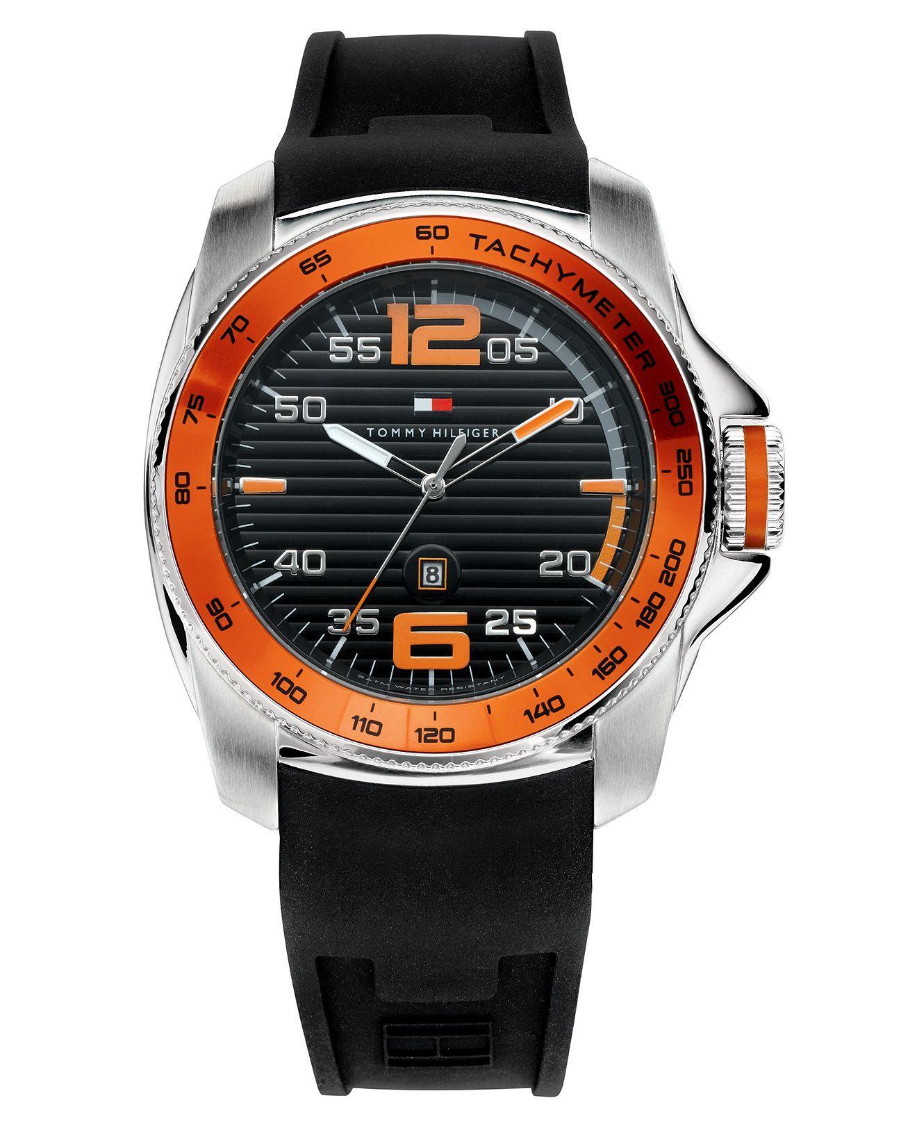71c619adeb3 Tommy Hilfiger Digital Watch