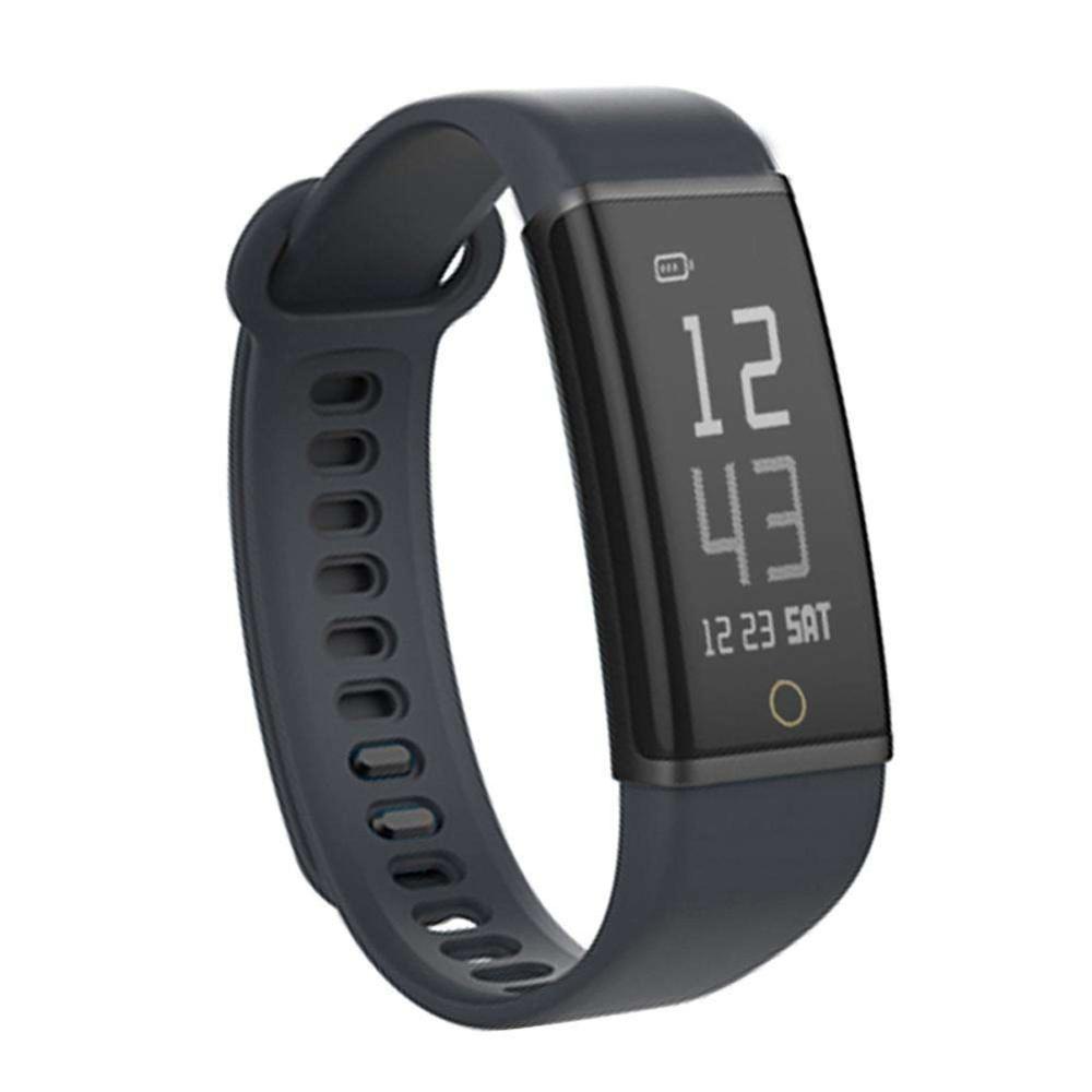 Smart Watches Wristbands Lenovo Hx03 Heart Rate Sleep Monitor Pedometer Waterproof Smart Wristband Smart Bracelet Sedentary Reminder Smart Band