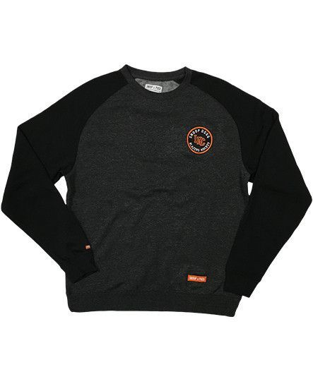 ea84ea92591 SNOOP DOGG  LBC HOCKEY CLUB  CREWNECK HOCKEY SWEATSHIRT. Find this Pin and  more on Products by PUCK HCKY.