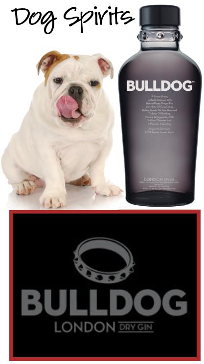 Yummmy Yappy Hour Bulldog London Dry Gin