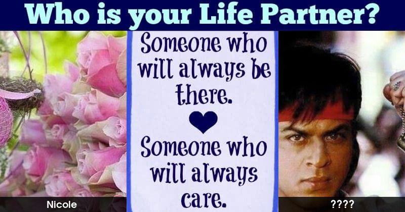 Who is your life partner?   Life partners, Life, Partners