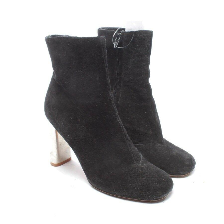Ebay Sponsored Celine Stiefeletten Gr D 38 Schwarz Damen Schuhe Boots Shoes High Heels Schuhe Damen Damenschuhe Stiefel