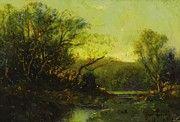 "New artwork for sale! - "" Autumn Landscape by Onderdonk Julian Robert "" - http://ift.tt/2mznPRs"
