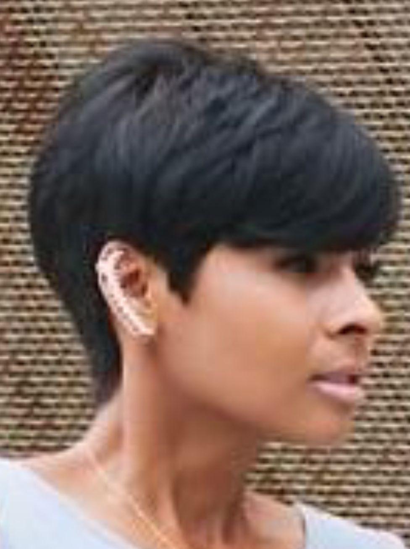 Pin by alora evans on hair pinterest short hair shorts and hair