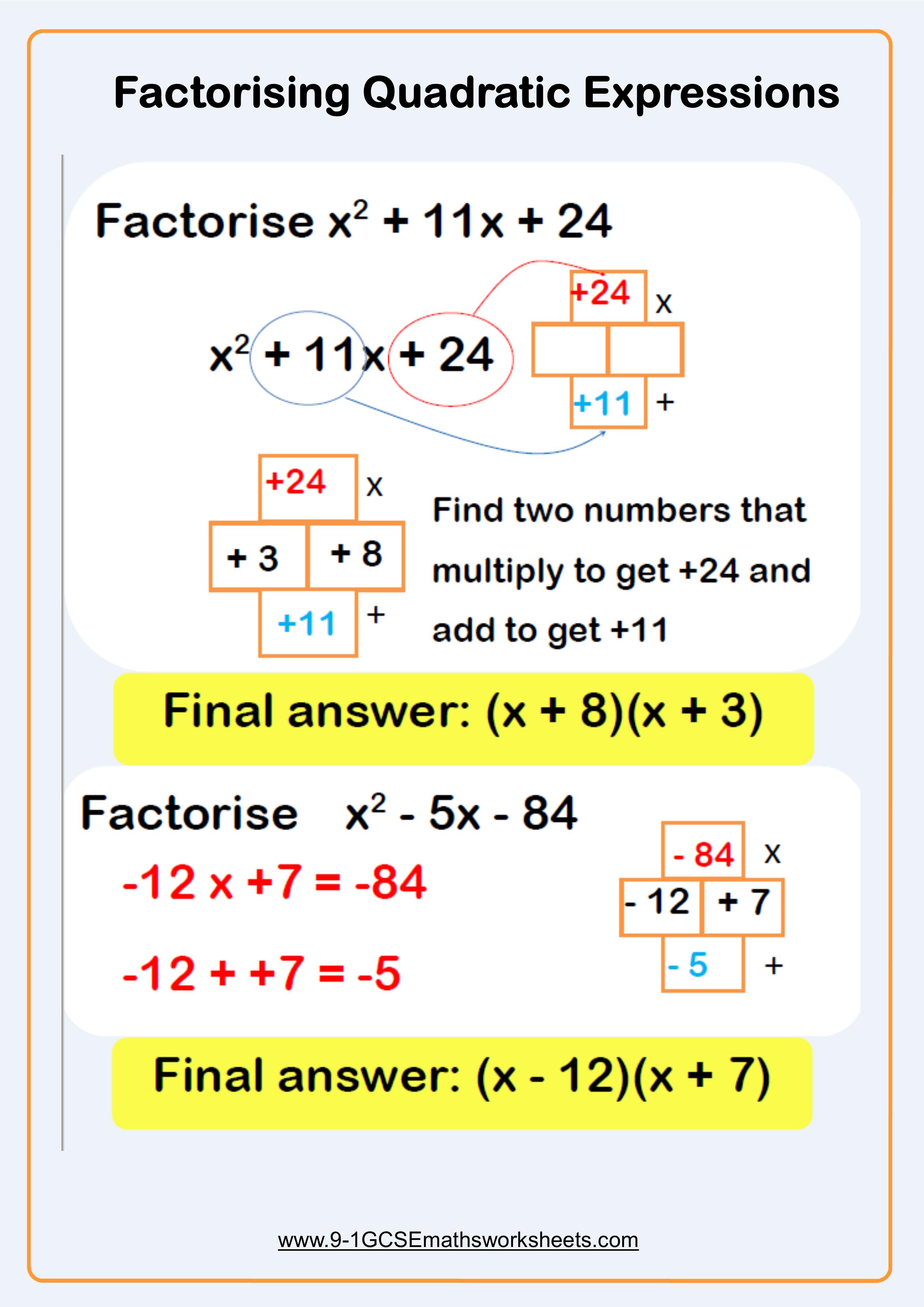 Solving Quadratic Equations Worksheet Practice Questions Cazoomy Solving Quadratic Equations Quadratics Studying Math [ 3508 x 2480 Pixel ]