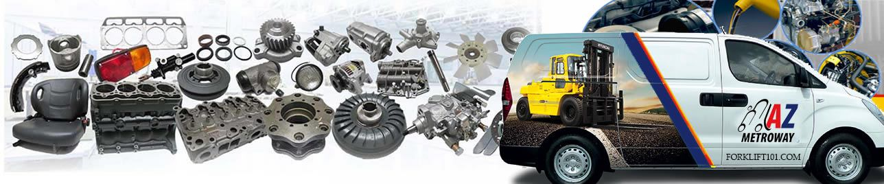Forklift Parts Houston Texas For your entire fleet of