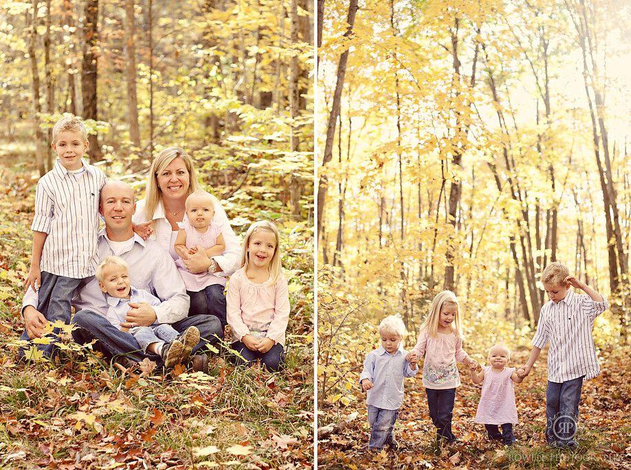 The Ferguson Family – Severn, ON