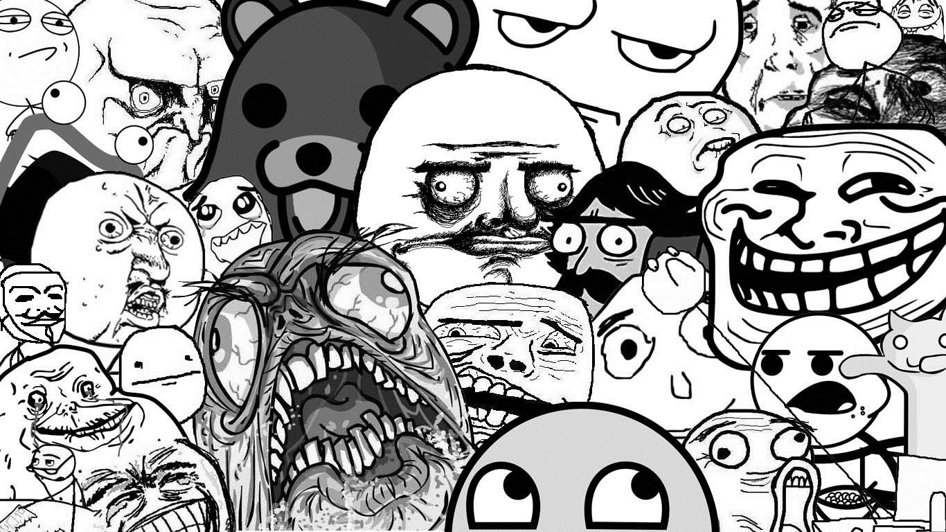 Memes Photo Meme Wallpaper Character Wallpaper Snowman Wallpaper Meme Characters Funny band of memes hd images desktop