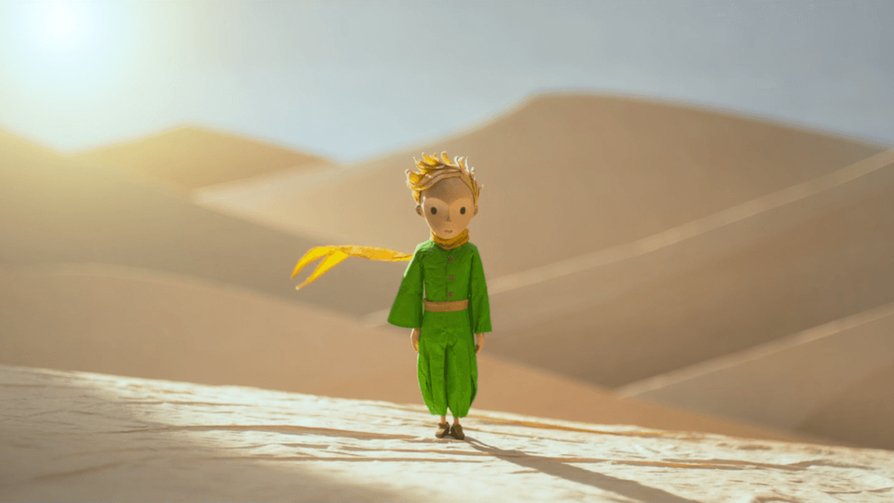 Netflix picks up The Little Prince after Paramount drops it from release schedule | Polygon