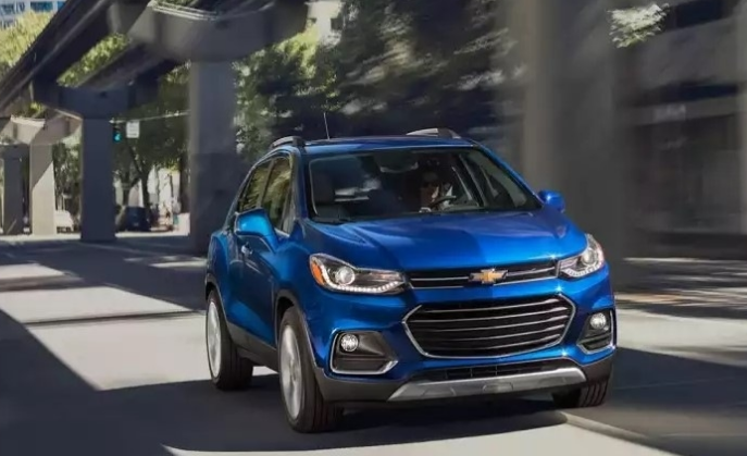 2020 Chevrolet Trax Price Review And Specs Chevrolet Mobil