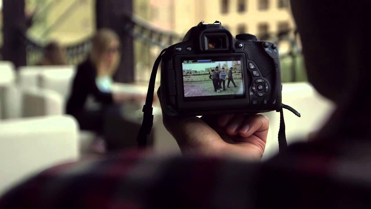 Canon Eos 700d Dslr Camera Canon Eos Canon Eos