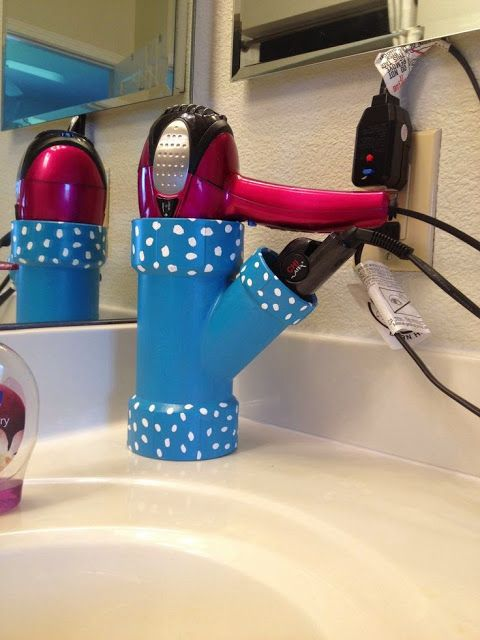 3 Ideas DIY para decorar tu baño con tuberías                              …