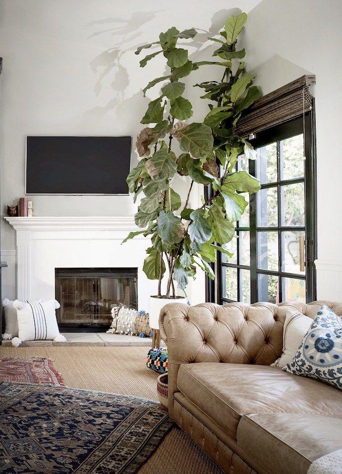 Maison californienne  le style en 10 astuces - ClemAroundTheCorner