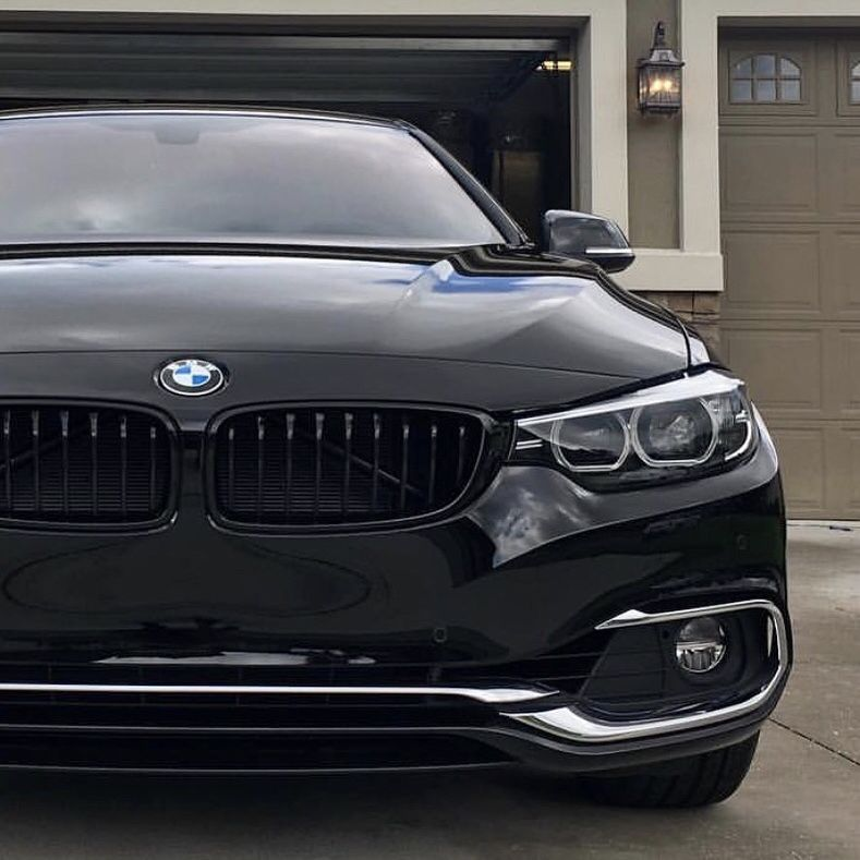 BMW #430i @WashNinja #GreenFriendly #Detailing / #AutoDetailing