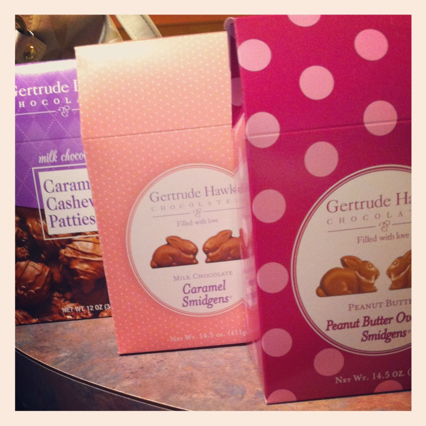 Gertrude hawks chocolate/Easter candy | food | Pinterest | Easter ...