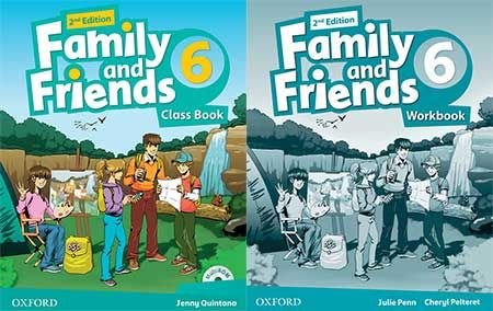 Kid's Book Store Free: Download Family and Friends 3 PDF
