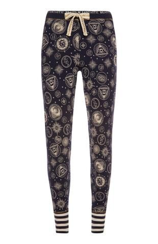 0e1b25d6d8b7 PRIMARK HARRY POTTER PJ Bottoms FANTASTIC BEASTS WHERE TO FIND THEM Sizes 6  - 20