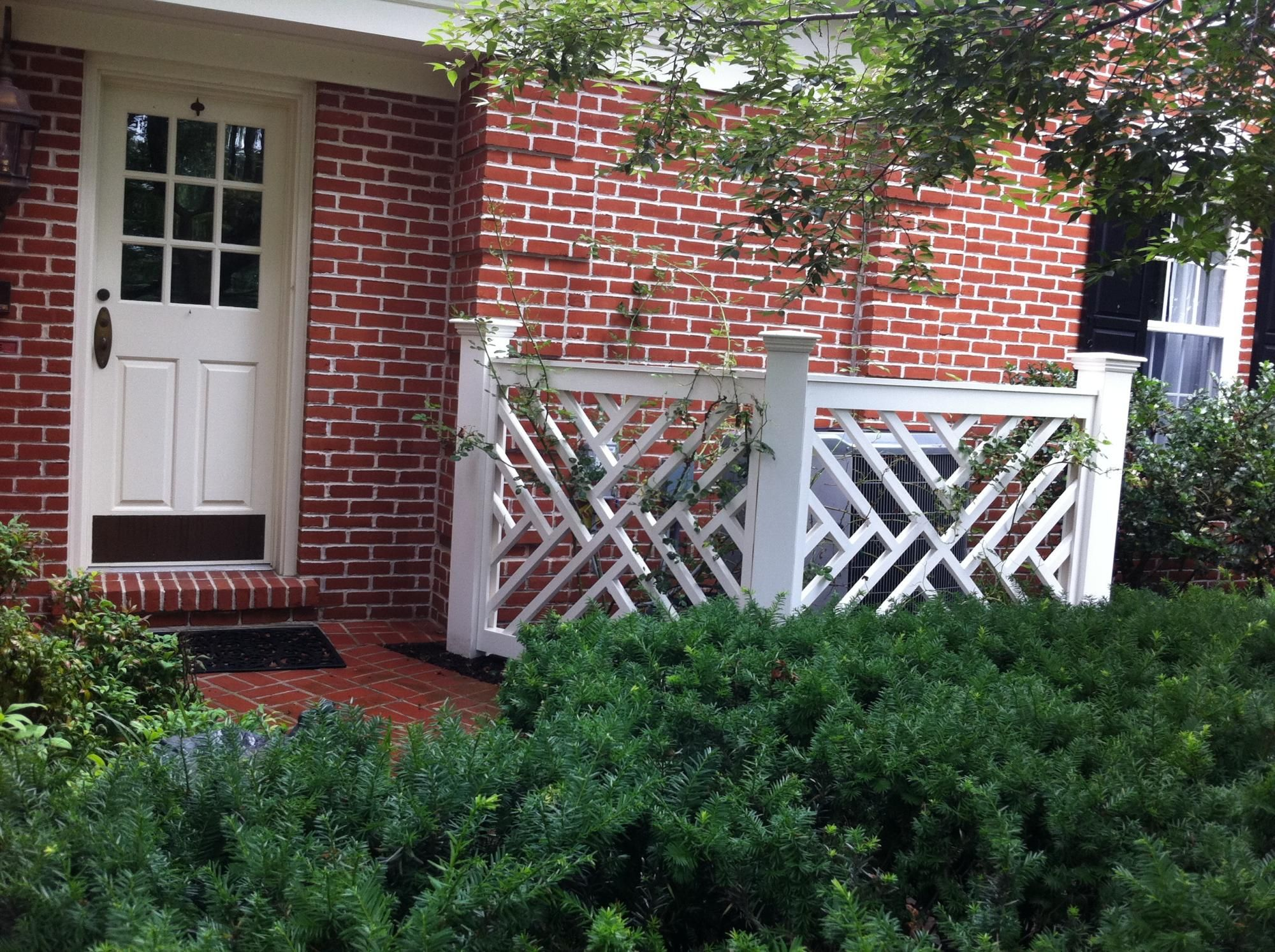 Pergolas and Fences in Limerick, PA - Fenceology.net ...