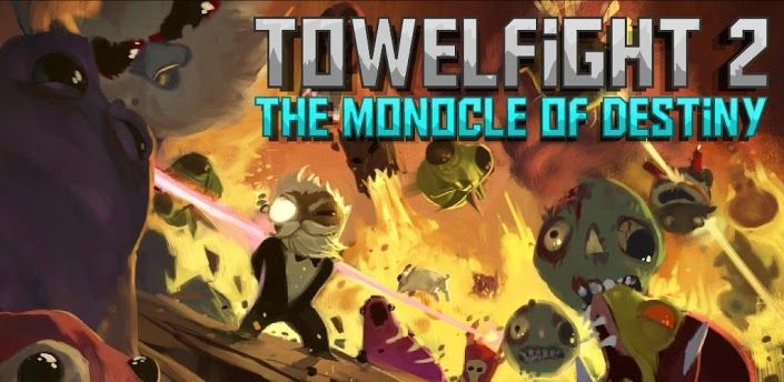 Towelfight 2 v1.1.4 - Frenzy ANDROID - games and aplications