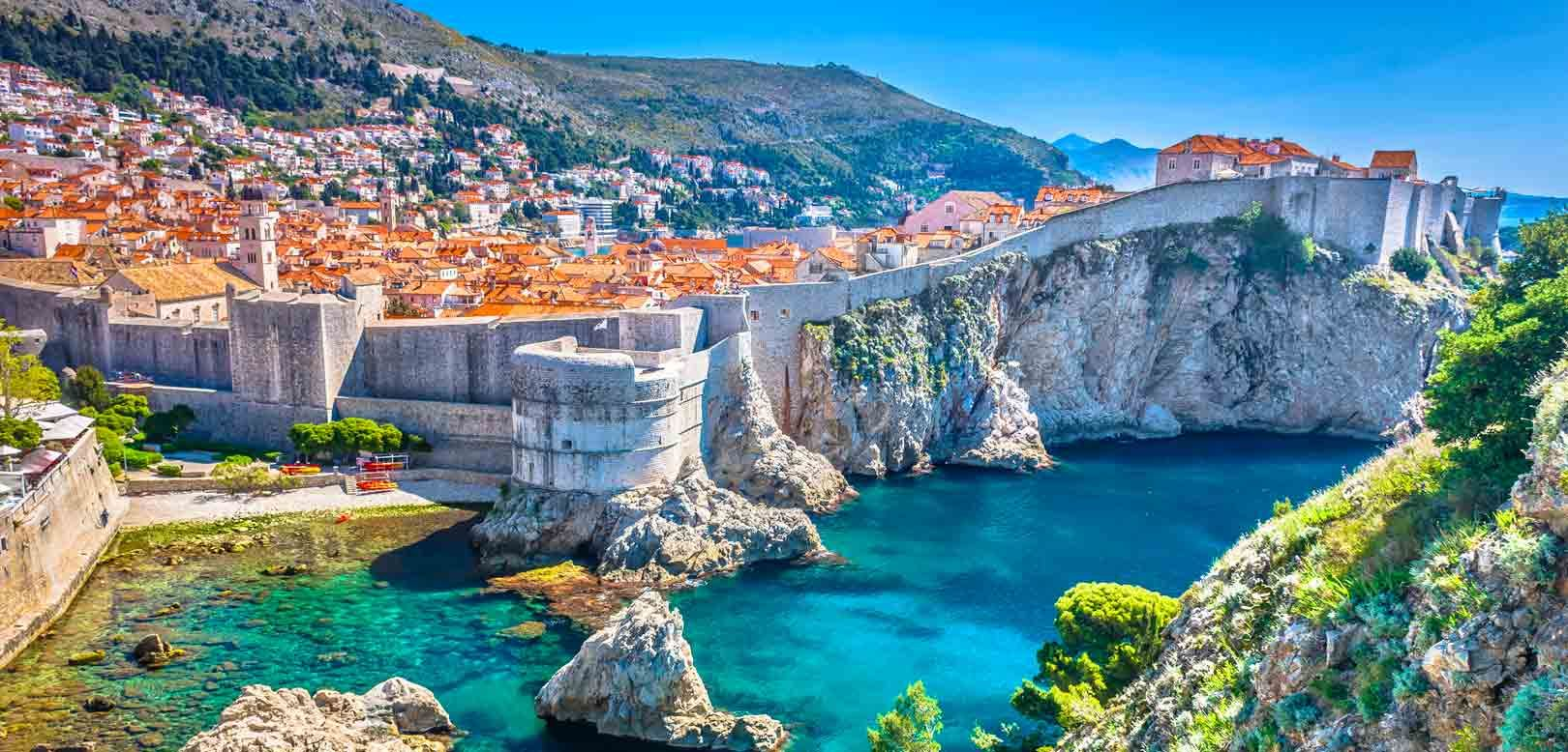 Top Best Things To Do In Dubrovnik Croatia I Am Aileen Best Hotels In Dubrovnik Croatia Dubrovnik