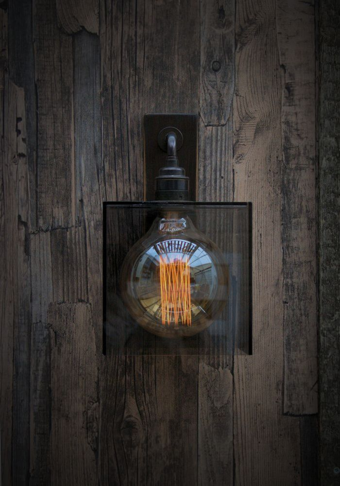 Alchemist globe led wall light vintage wall lightsvintage wallsvintage lightingled
