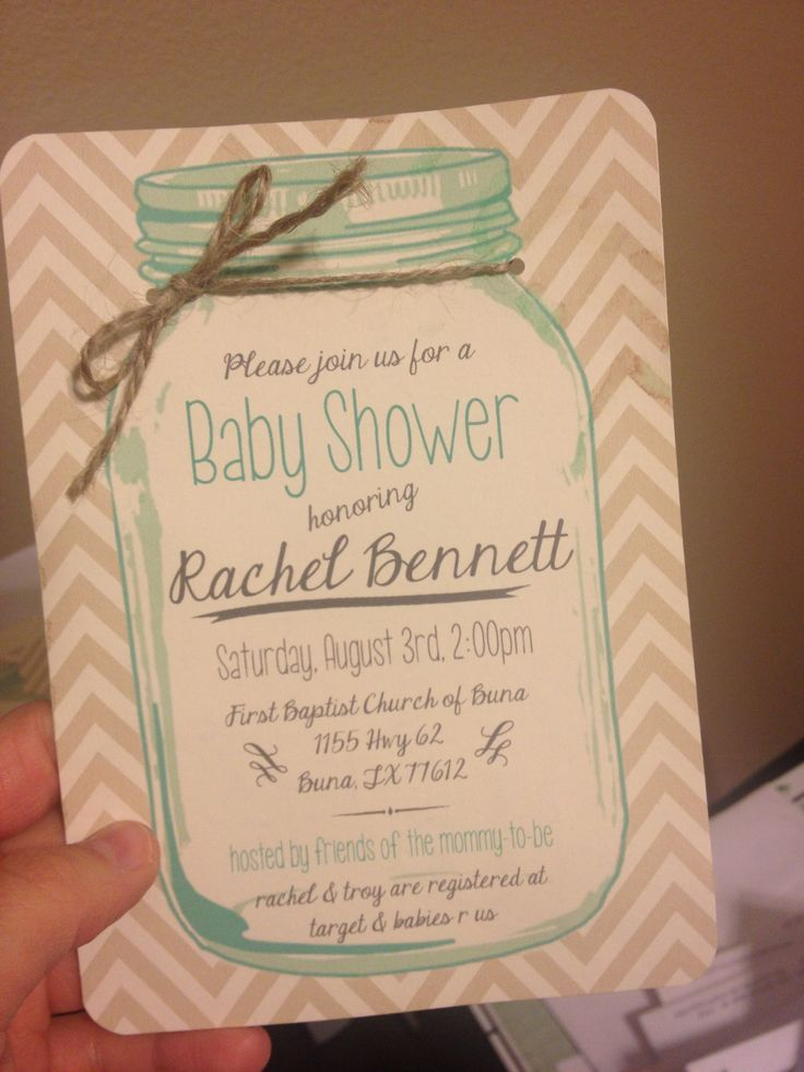 Baby shower invitations country rustic western cowboy ... | Baby ...