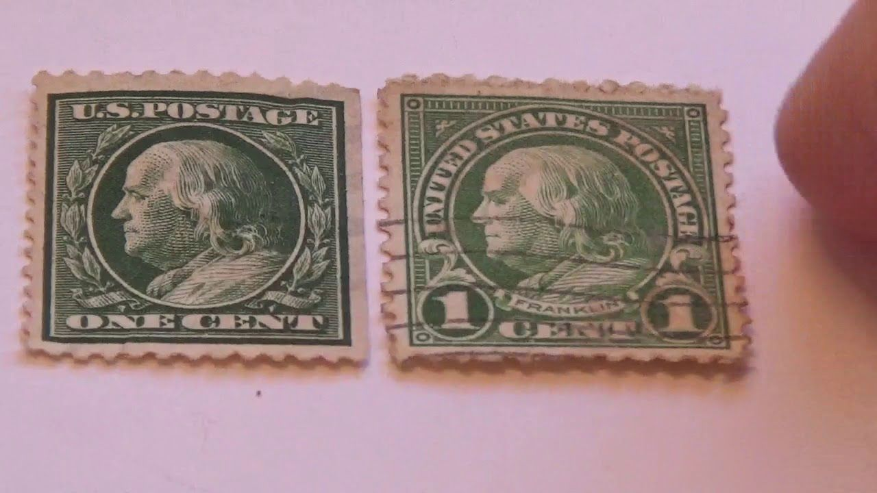 Do I Have Couch Collectibles 85000 Stamp