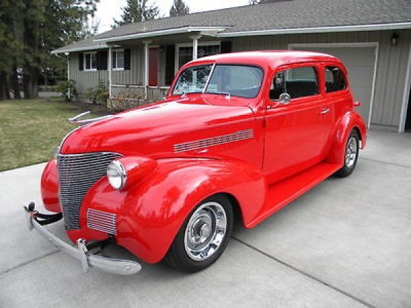 Chevrolet other master deluxe 1939 chevrolet two door for 1939 chevy 2 door