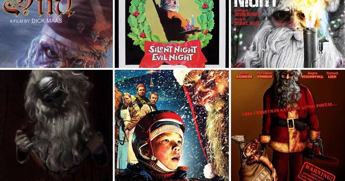 Scary Christmas Movies Scary christmas movies, Christmas