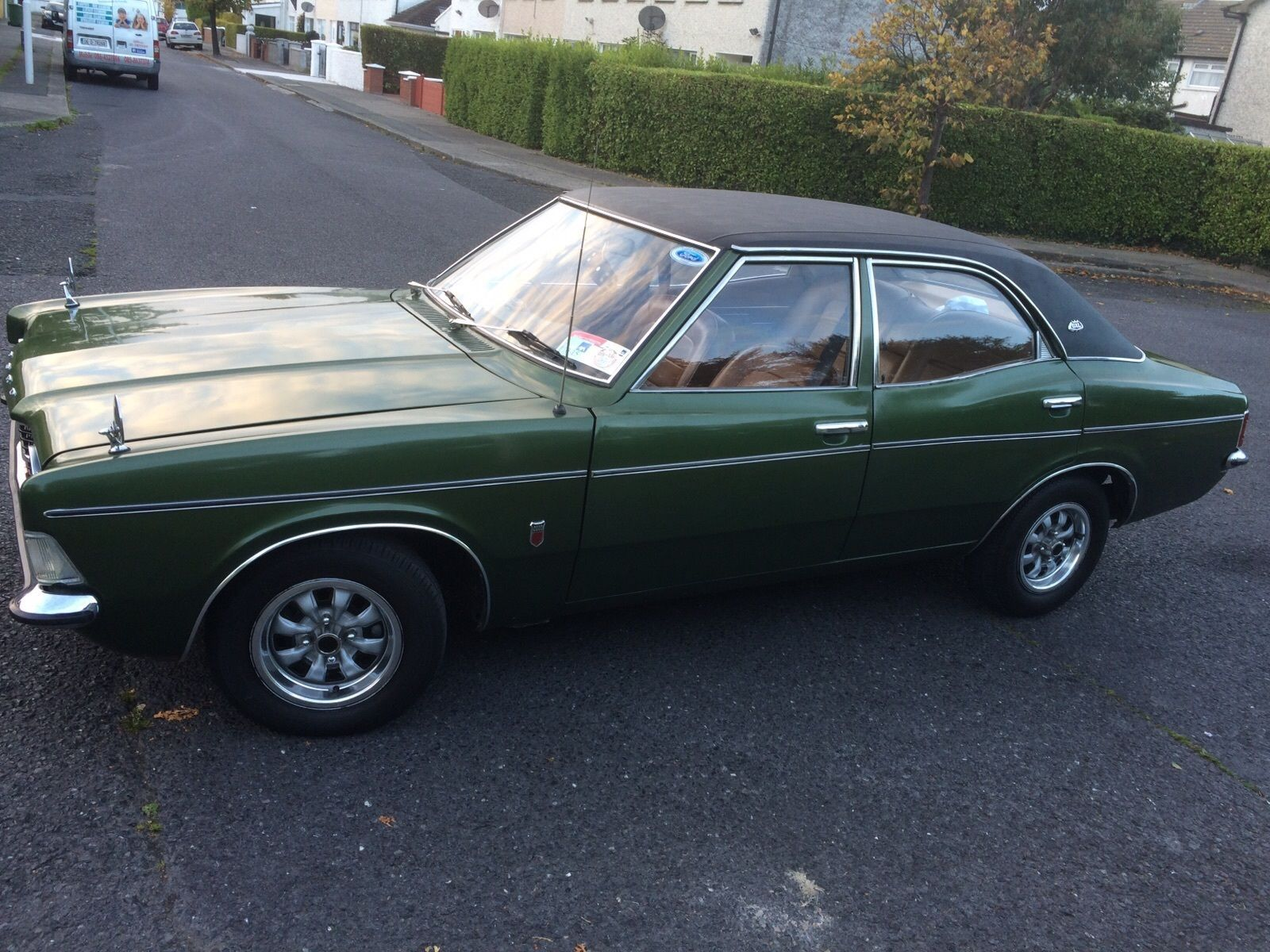 Ford Cortina 2 0 Gxl 1973 Mk3 Classic Cars Ford Cars For Sale