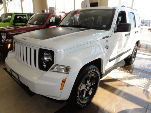 New 2012 Jeep Liberty Sport For Sale In Jericho Long Island Ny