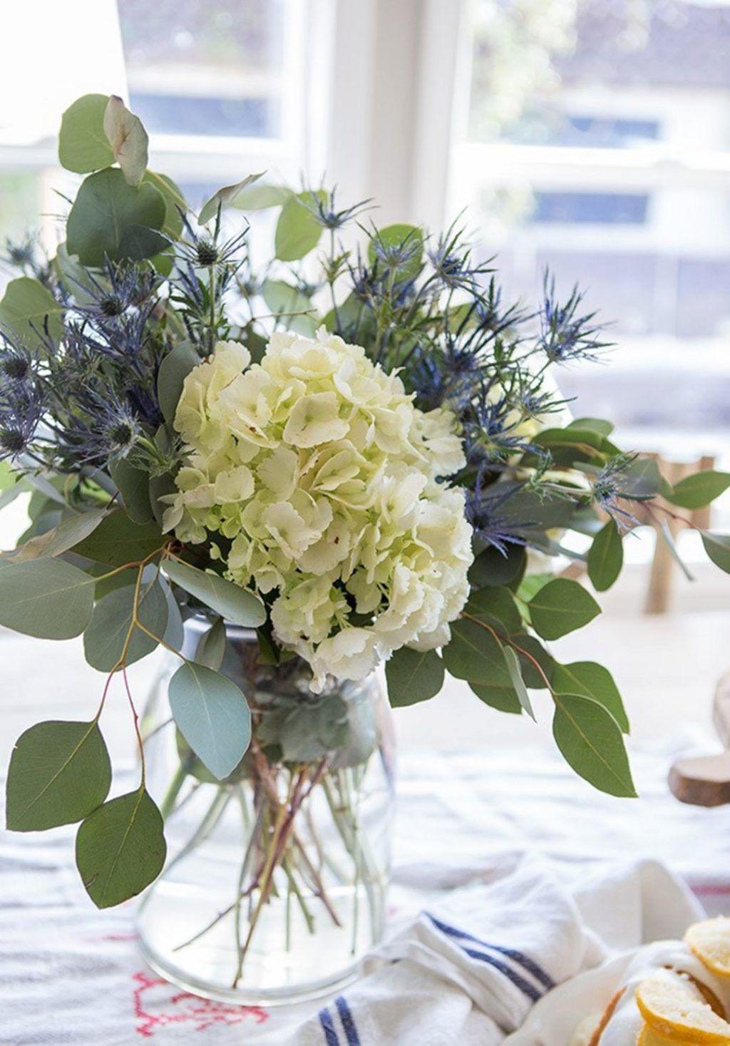 Beautify Your Home With Unbelievable Bouquet Flowers Decorating 10 Top Flower Arrangements Simple Hydrangea Flower Arrangements Artificial Flower Arrangements