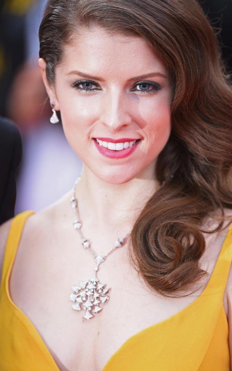 Cannes Film Festival: best jewellery on the red carpet | Pinterest ...