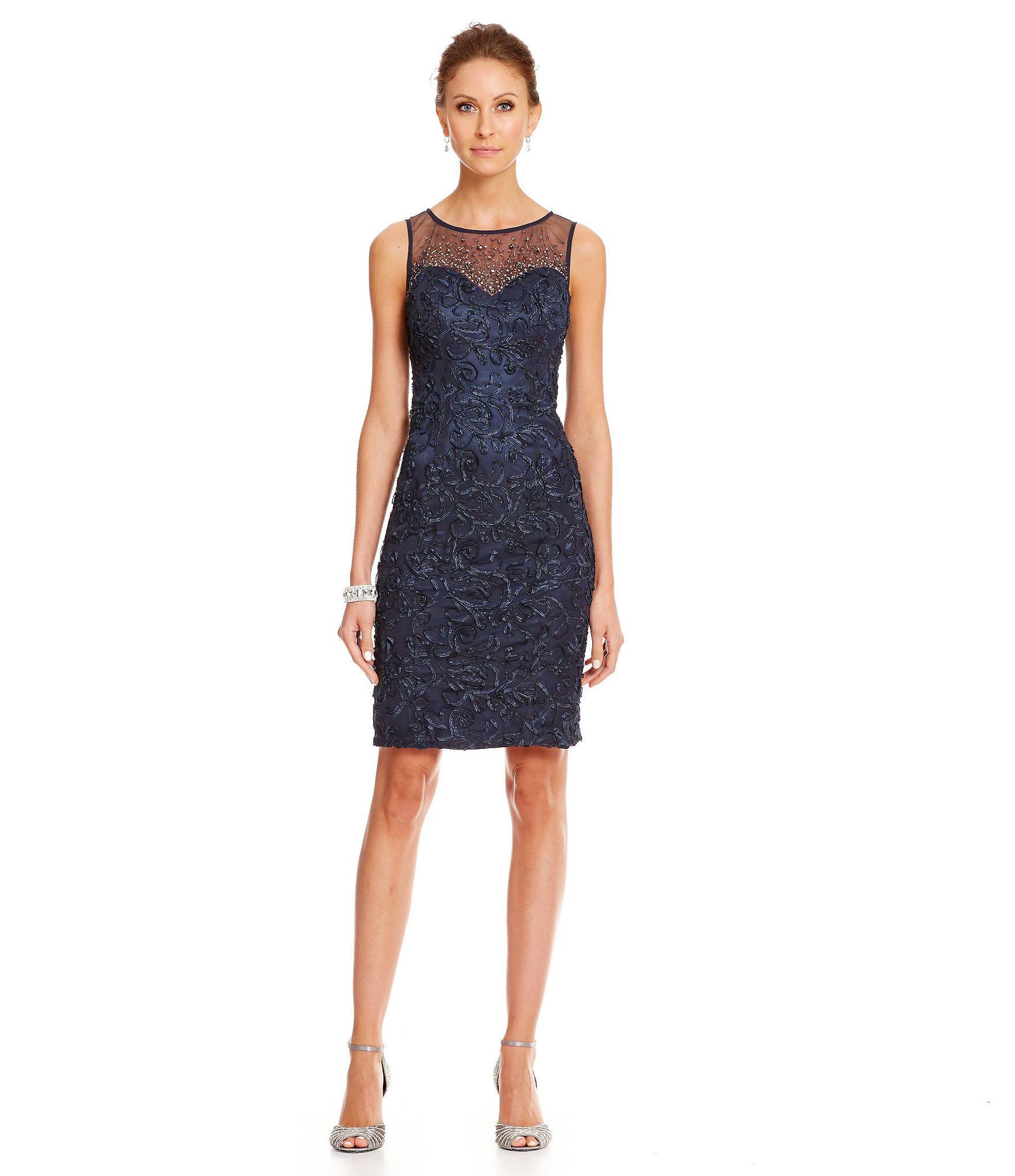 d486b23e3390 Dillards Womens Semi Formal Dresses | Saddha