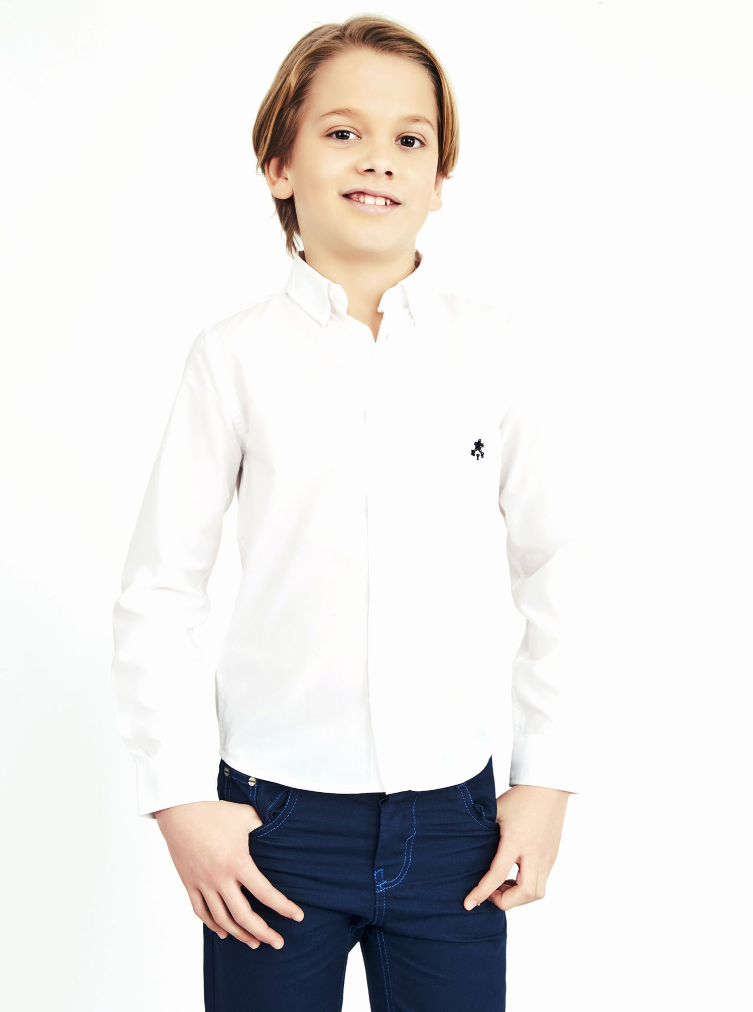 Camicia bambino slim fit   #kids #piazzaitalia #fashionkids #shirt #camicia #glam #wearepeople #pinterest #pinit