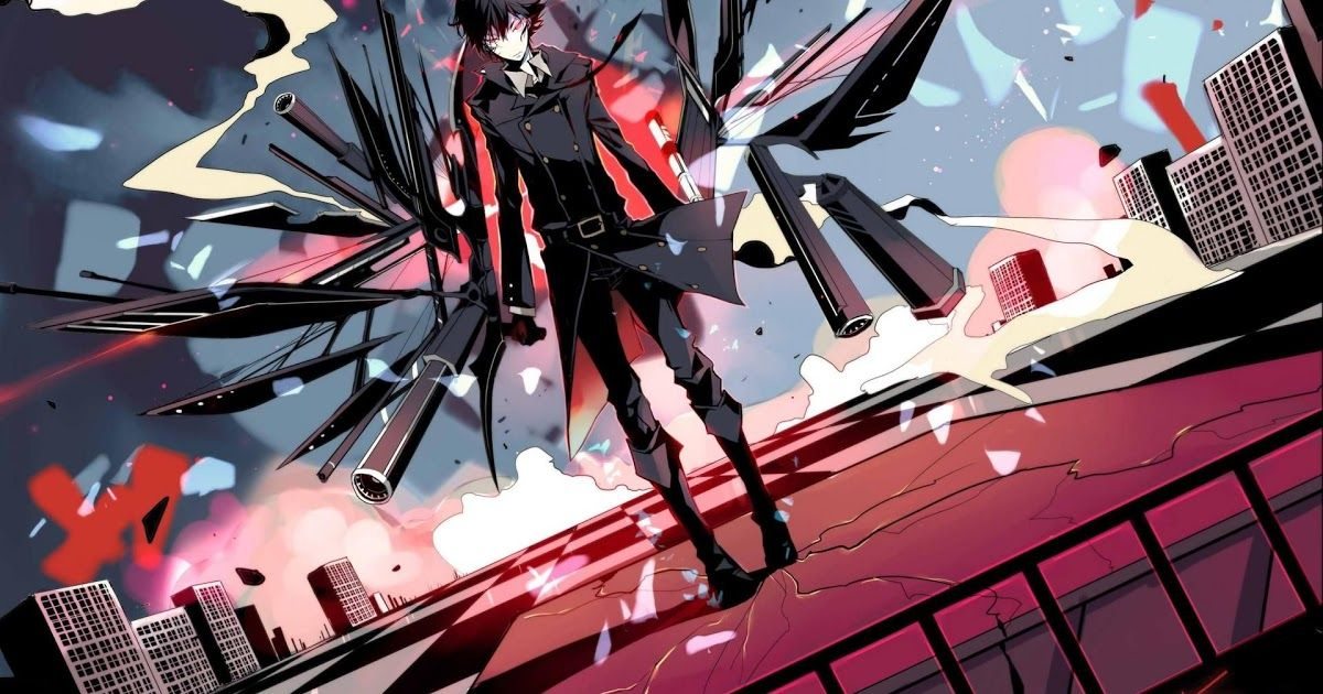 Best Anime Wallpaper 4k Download
