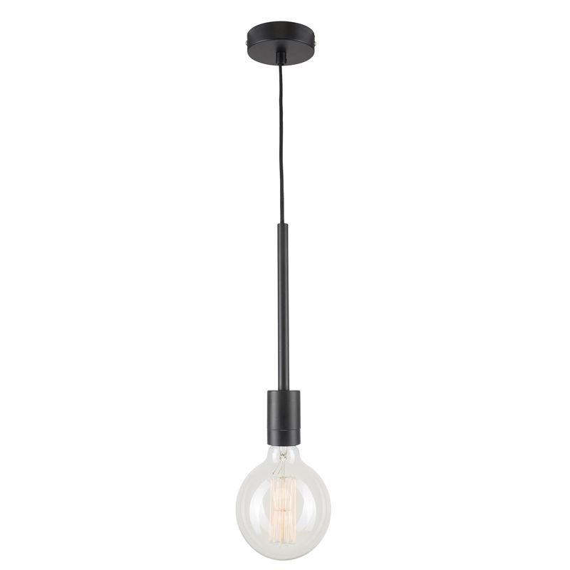 Brilliant 180cm black oxford pendant suspension kit lovely find brilliant black oxford pendant suspension kit at bunnings warehouse visit your local store for the widest range of lighting electrical products mozeypictures Image collections