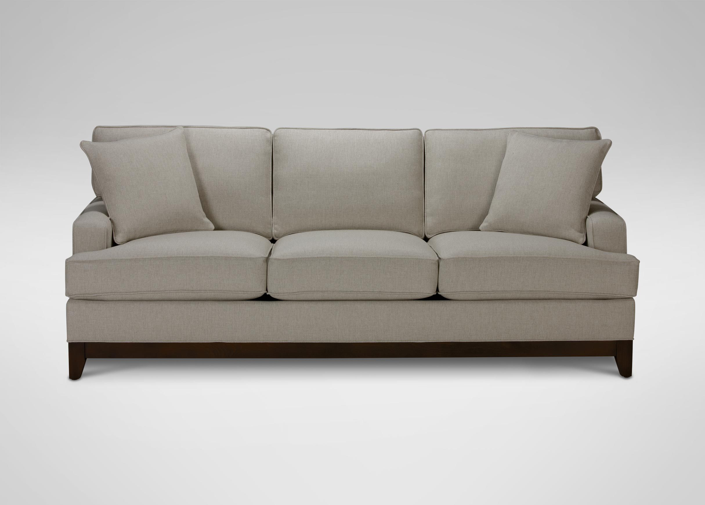 leather possibilities track arm sofa modular design 2018 quick ship sofas baci living room