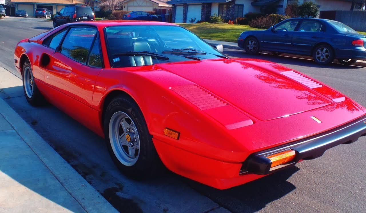 1976 Ferrari 308 GTB Ferrari, Cars for sale, Best car deals