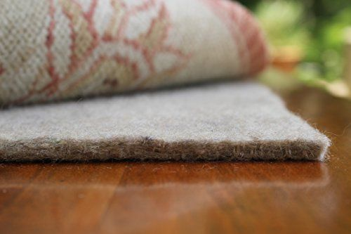 Buy 9x12 Mohawk Felt Rug Pads For Hardwood Floors 3 X2f 8 Inch Thick Oriental Rug Pads 100 Recycled Safe For All Floors Revi Rug Pad Area Rug Pad Cool Rugs