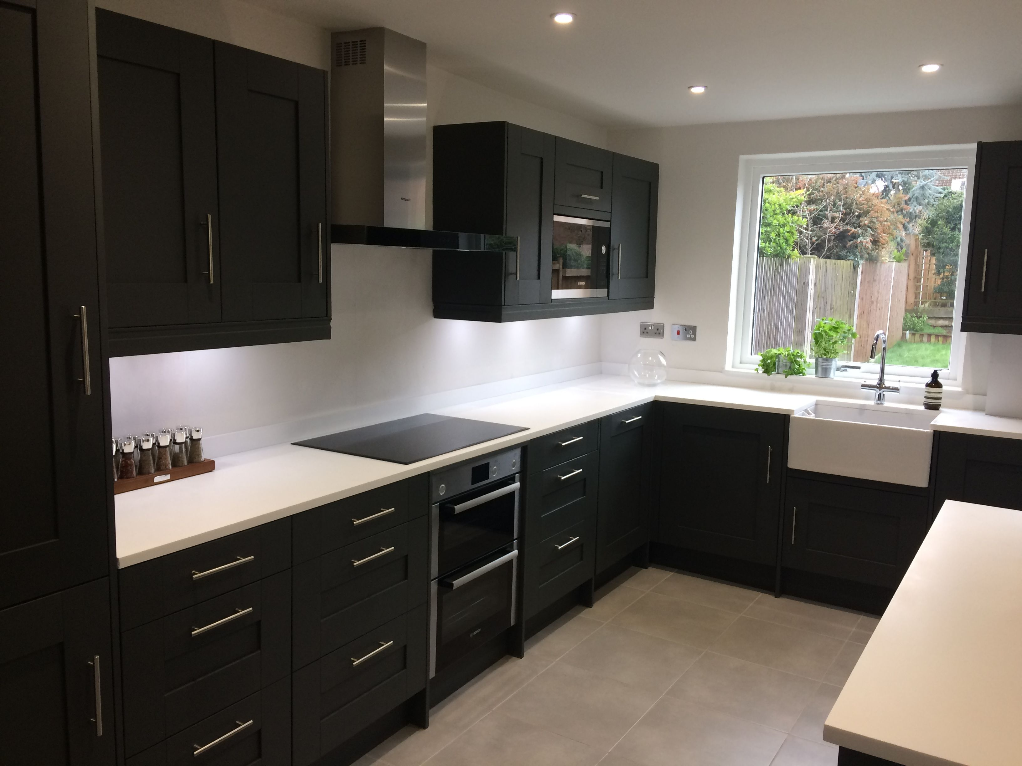 Pin By Camilla Fowlie On Newark Road Kitchen Cabinets Home Decor
