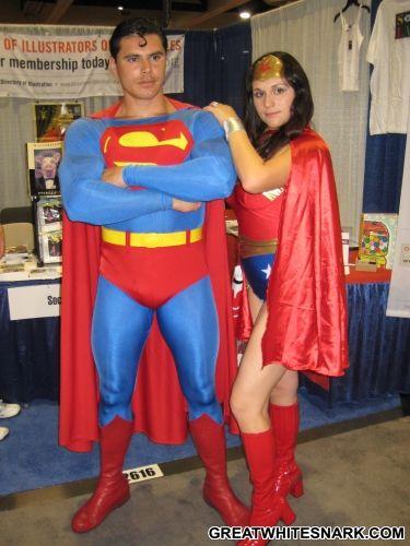 Superman Wonder Woman Power Couple  Halloween  Cute Halloween Costumes, Couples Fancy Dress -4332