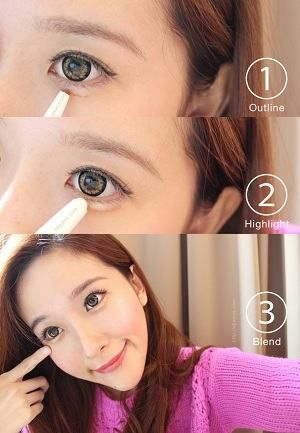 A Beauty Guide Hottest Makeup Trends In Korean Cosmetics Hot