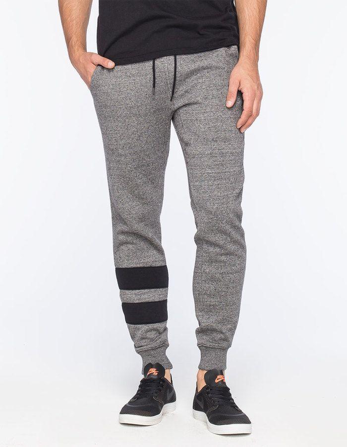 4c8c4a89aac HURLEY Getaway Mens Sweatpants … | Super in 2019 | Mens sweatpants ...